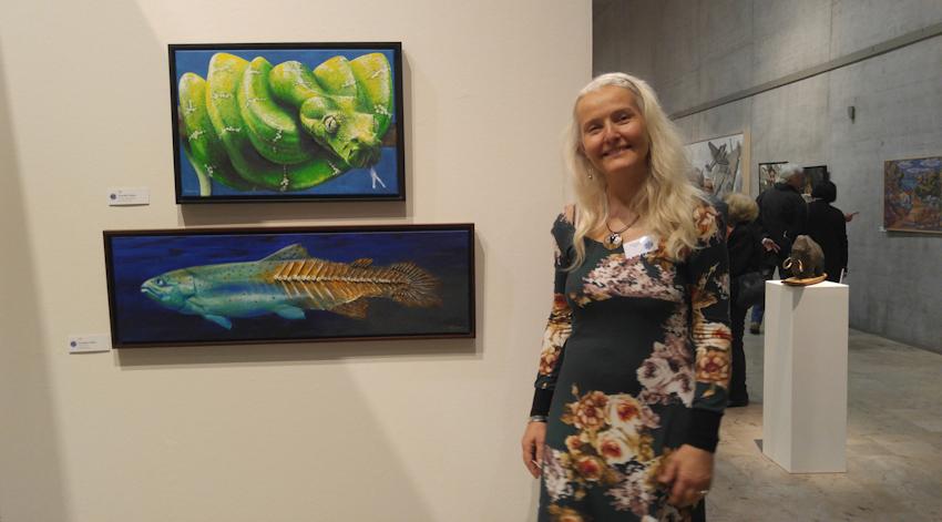 Vita Sabine Koschier Ausstellung Museum Ägyptischer Kunst München
