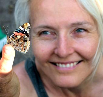 Sabine Koschier Heilpraktikerin für Psychotherapie Heilarbeit Angebot