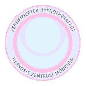 Siegel Hypnosetherapeut