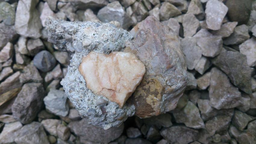 Herz vom Untersberg